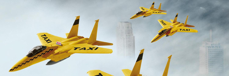 Официальное разрешение на такси