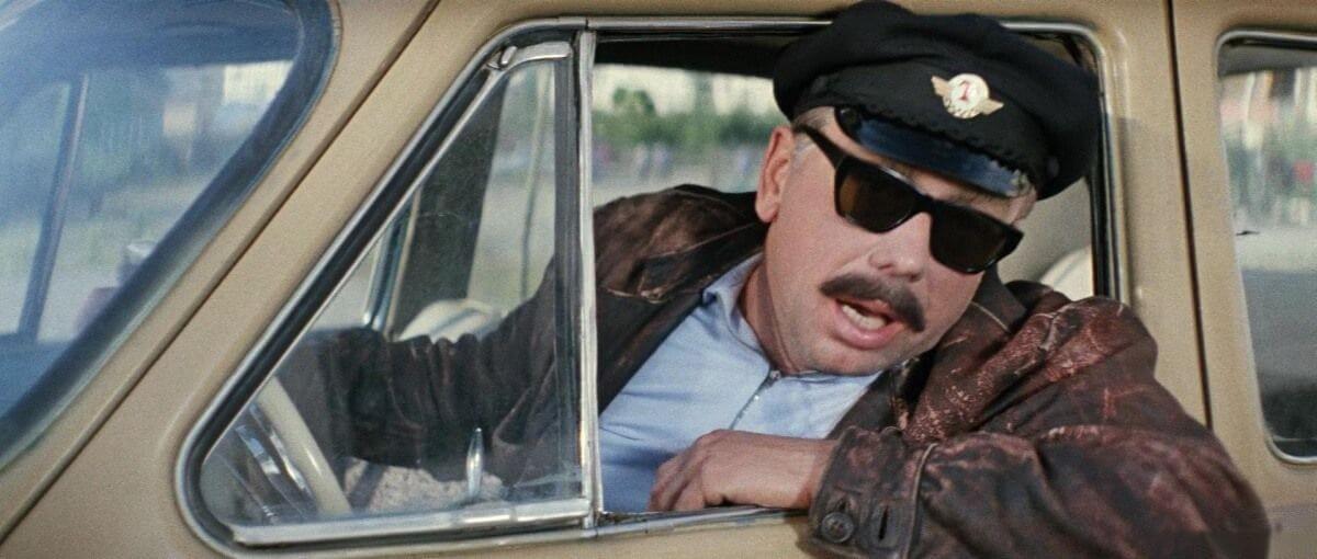 Лицензия на такси езди без штрафов бриллиантовая рука