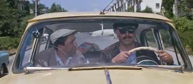 Аренда автомобиля Таксимен
