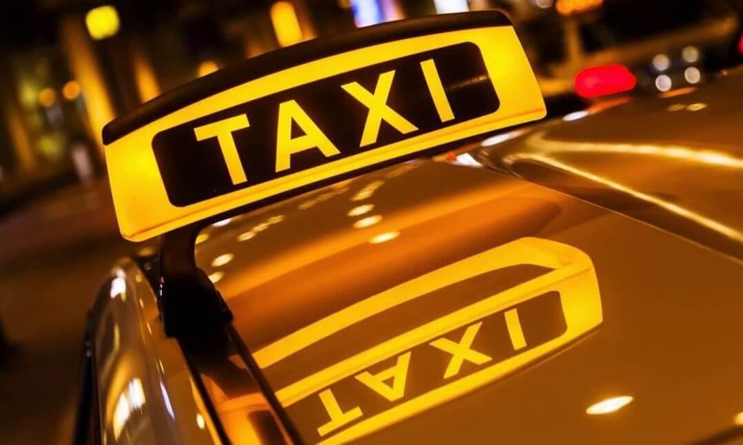 Лицензия на такси - официальная работа