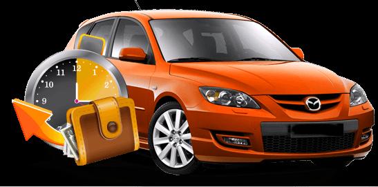 Срочный выкуп авто в СПб
